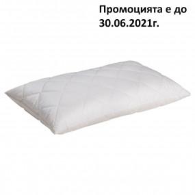 Възглавница Мемори пух (Мемори микс) - НАНИ