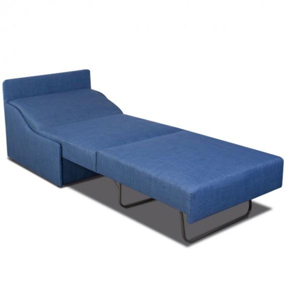 Разтегателен фотьойл Foam - ТЕД 1