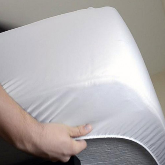 Непромокаем протектор Premium за матрак от 25 см до 35 см - DREAM ON 2