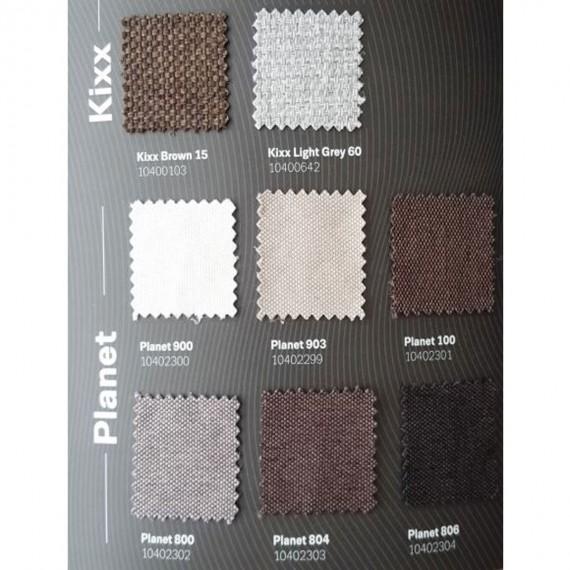 Разтегателен фотьойл Foam - ТЕД 3