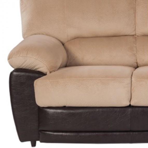 Разтегателен диван Невада двойка – PARALLEL 1