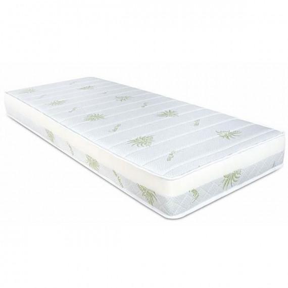 Матрак Aloe Sleep Care, 19 см - ТЕД