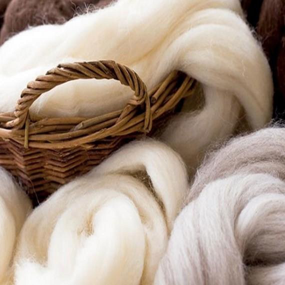 Олекотена завивка Camella Gold - WHITE BOUTIQUE 1