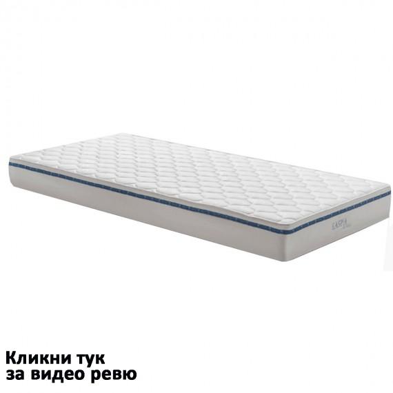 Матрак Каспия полифлекс, 17 см еднолицев - НАНИ 6