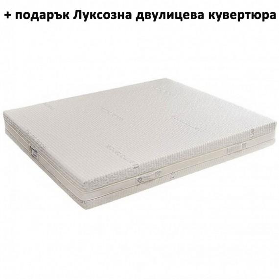 Матрак Viscofoam Fresh, 22 см - MOLLYFLEX