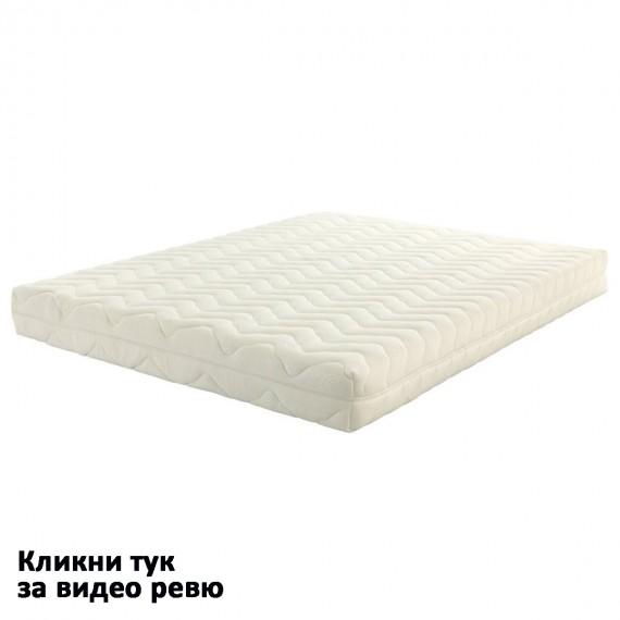 Матрак Корал, 16 см с цип - ЕКОН