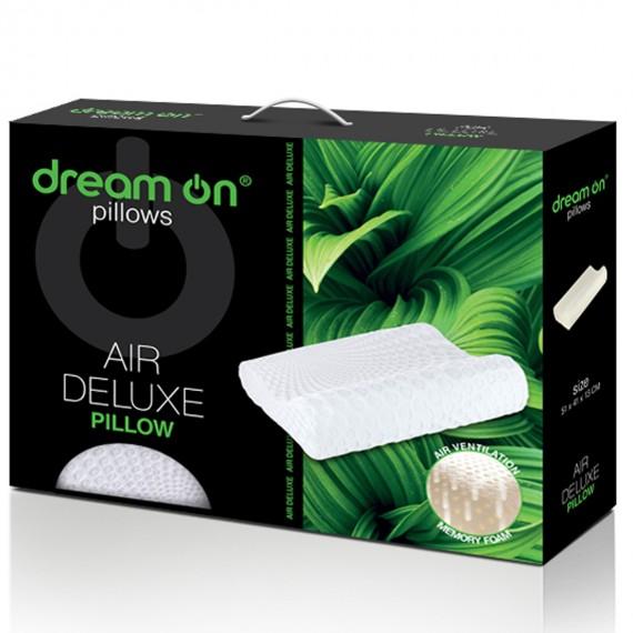 Възглавница Air Deluxe – DREAM ON 4