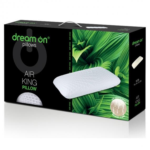 Възглавница AIR King – DREAM ON 4