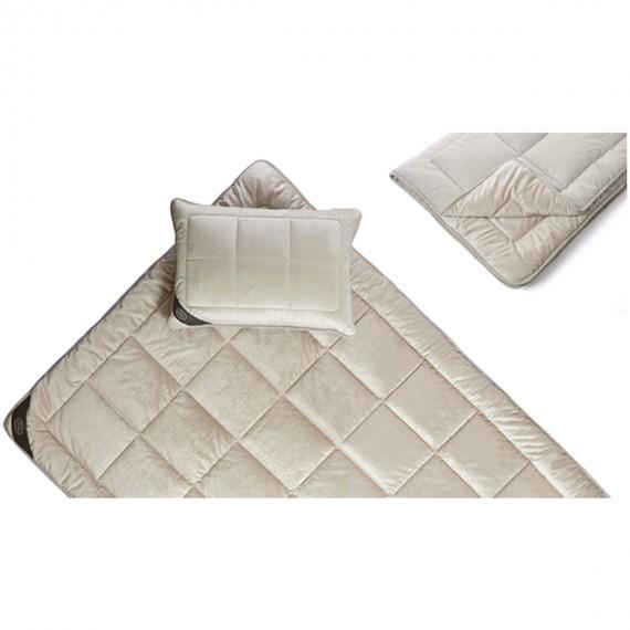 Комплект Олекотена завивка и възглавница Sleep Basics - WHITE BOUTIQUE 2