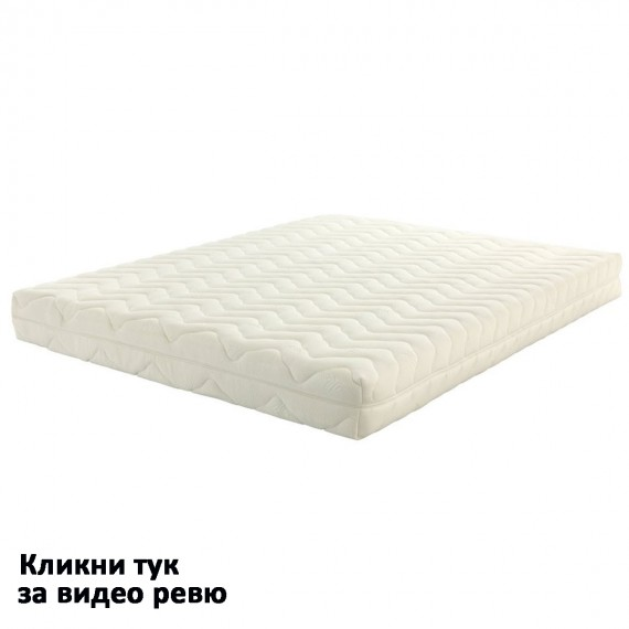Матрак Латекс, 20 см с цип - ЕКОН 1