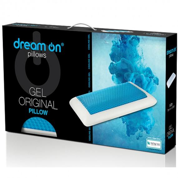 Възглавница Gel Original - DREAM ON 4