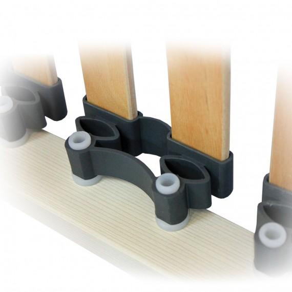 Рамка Flex вариант с крака, опция Г  - РОСМАРИ 4