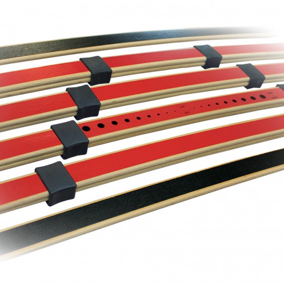 Рамка Flex вариант с крака, опция Г  - РОСМАРИ 5