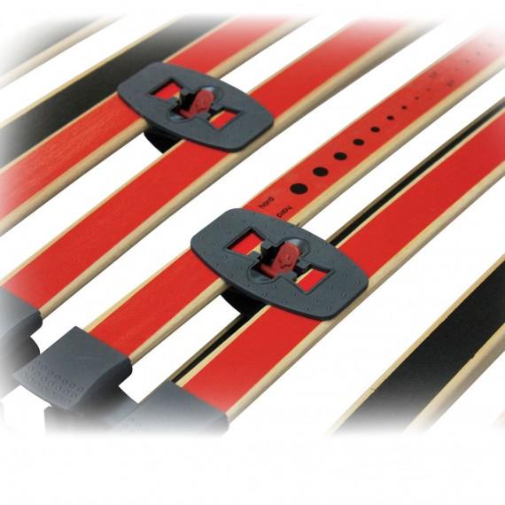Рамка Black Charm вариант с крака, опция К  - РОСМАРИ 5