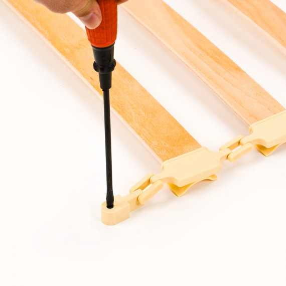 Ролирана рамка Roll-Flex - РОСМАРИ 4