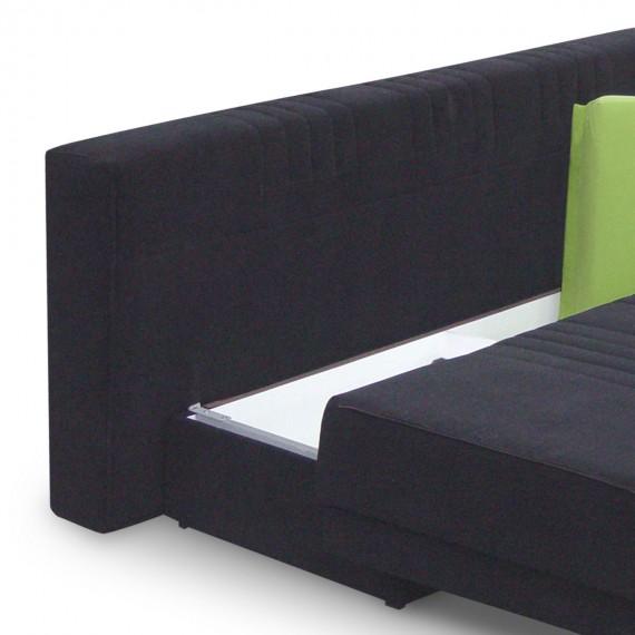 Разтегателен диван МП 05 - PARALLEL 9