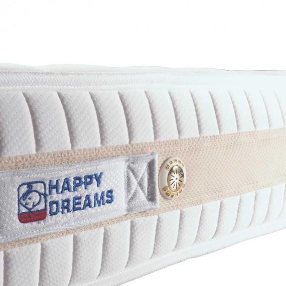 Матрак Прима Латекс F, 24 см - HAPPY DREAMS 2