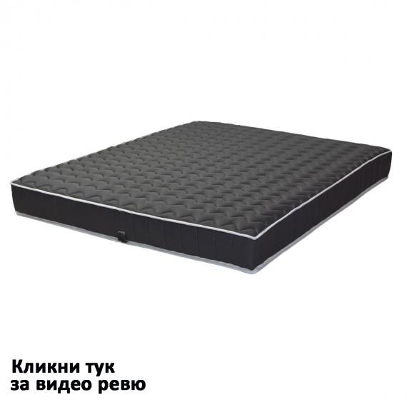Матрак Латекс Black Label, 20 см с цип - ЕКОН 1