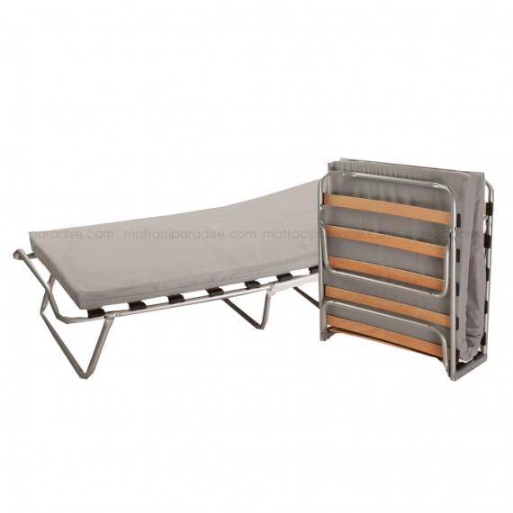 Легло с ламели походно - PARADISE 2