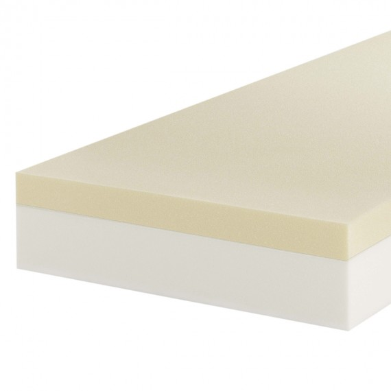 Матрак Quebeq, 20 см - MOLLYFLEX 5
