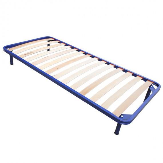 Метално ламелно легло Комфорт - НАНИ