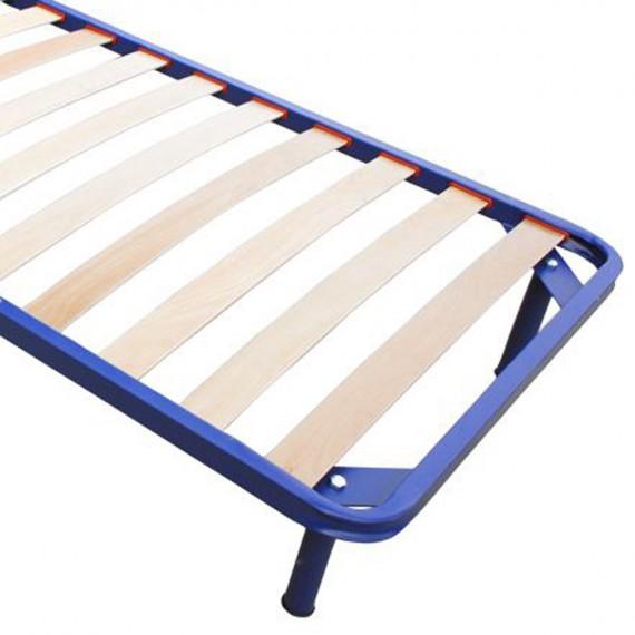 Метално ламелно легло Комфорт - НАНИ 1