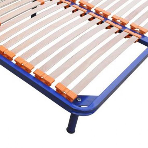 Метално ламелно легло Лукс - НАНИ 1