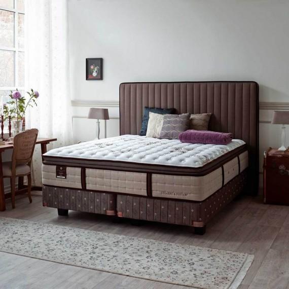 Матрак Estate Pillow Top, 39 см - STEARNS & FOSTER 2