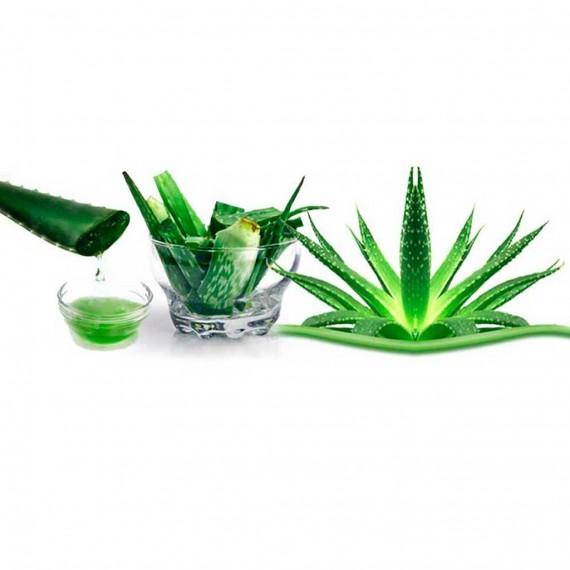 Топ матрак Smart Topper Aloe, 3 см - iSLEEP 3