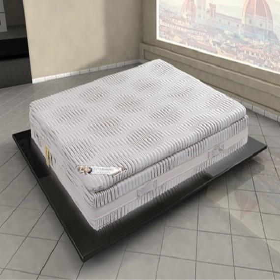 Матрак Firenze Platinum, 30 см - MOLLYFLEX 3