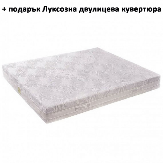 Матрак Medical X - Static, 22 см - MOLLYFLEX
