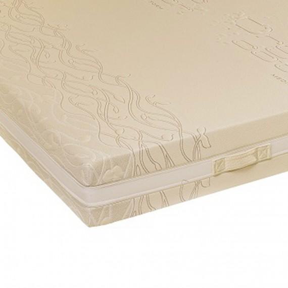 Матрак Cubotto Firm&Soft, 23 см - MOLLYFLEX 1