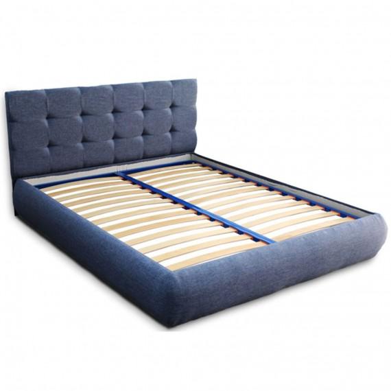 Тапицирано легло Аполо - BRAVA 1