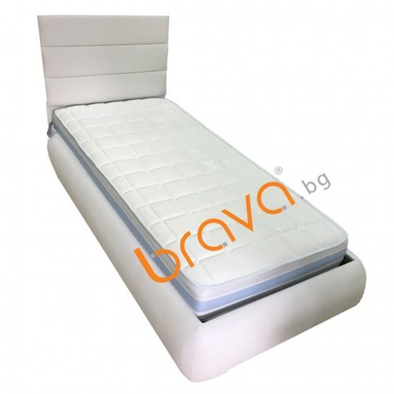 Тапицирано легло Аполо - BRAVA 6
