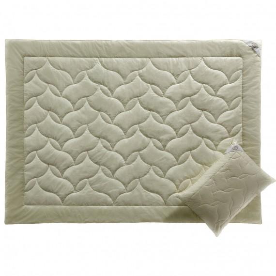 Олекотена завивка Wool Comfort - WHITE BOUTIQUE