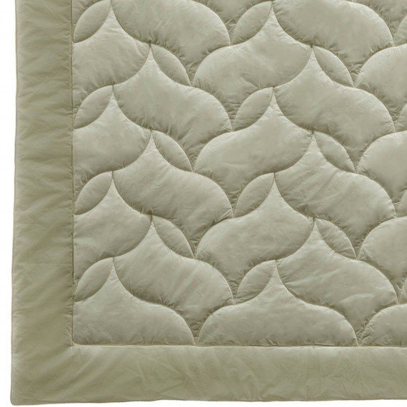 Олекотена завивка Wool Comfort - WHITE BOUTIQUE 3