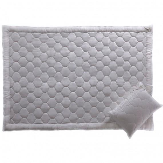 Олекотена завивка Cottona Tencel - WHITE BOUTIQUE