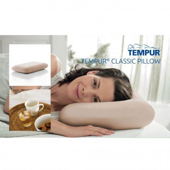 Възглавница Tempur Classic Beige Edition - TEMPUR 3
