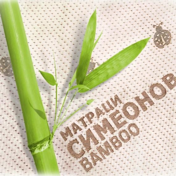 ЧИСТО НОВ НЕИЗПОЛЗВАН Матрак Vitafoam Бамбук 12, 18 см еднолицев - СИМЕОНОВ (Sf) 2