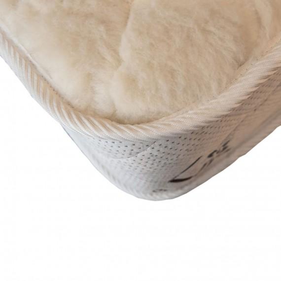 Матрак Medico Massage Linen, 18 см - MEDICO+ 4