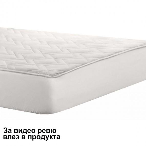 Протектор за матрак Premium Cotton - VELFONT