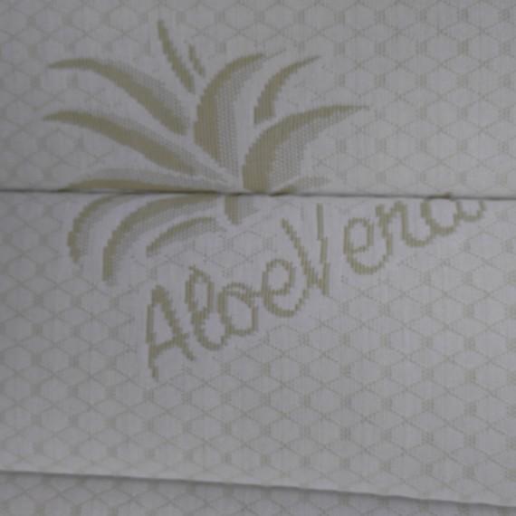Топ матрак Aloe Memory, 5 cм - НАНИ 2