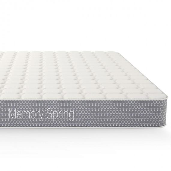 Матрак Memory Spring, 22 см - iSLEEP 2