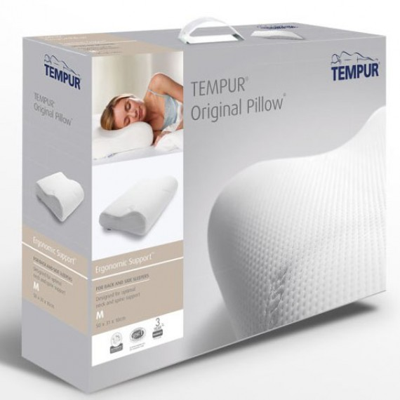 Възглавница Original - TEMPUR 1