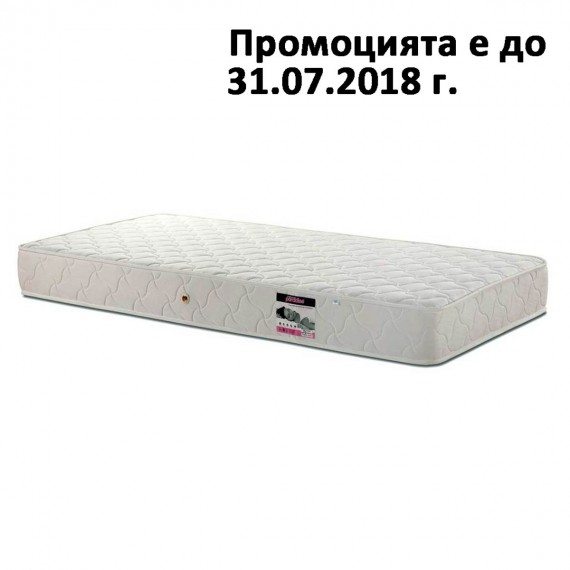 Матрак Perla Комфорт, 18 см - PARADISE