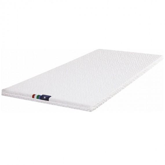 Топ матрак Moontex Memory Foam, 6 см - MOLLYFLEX