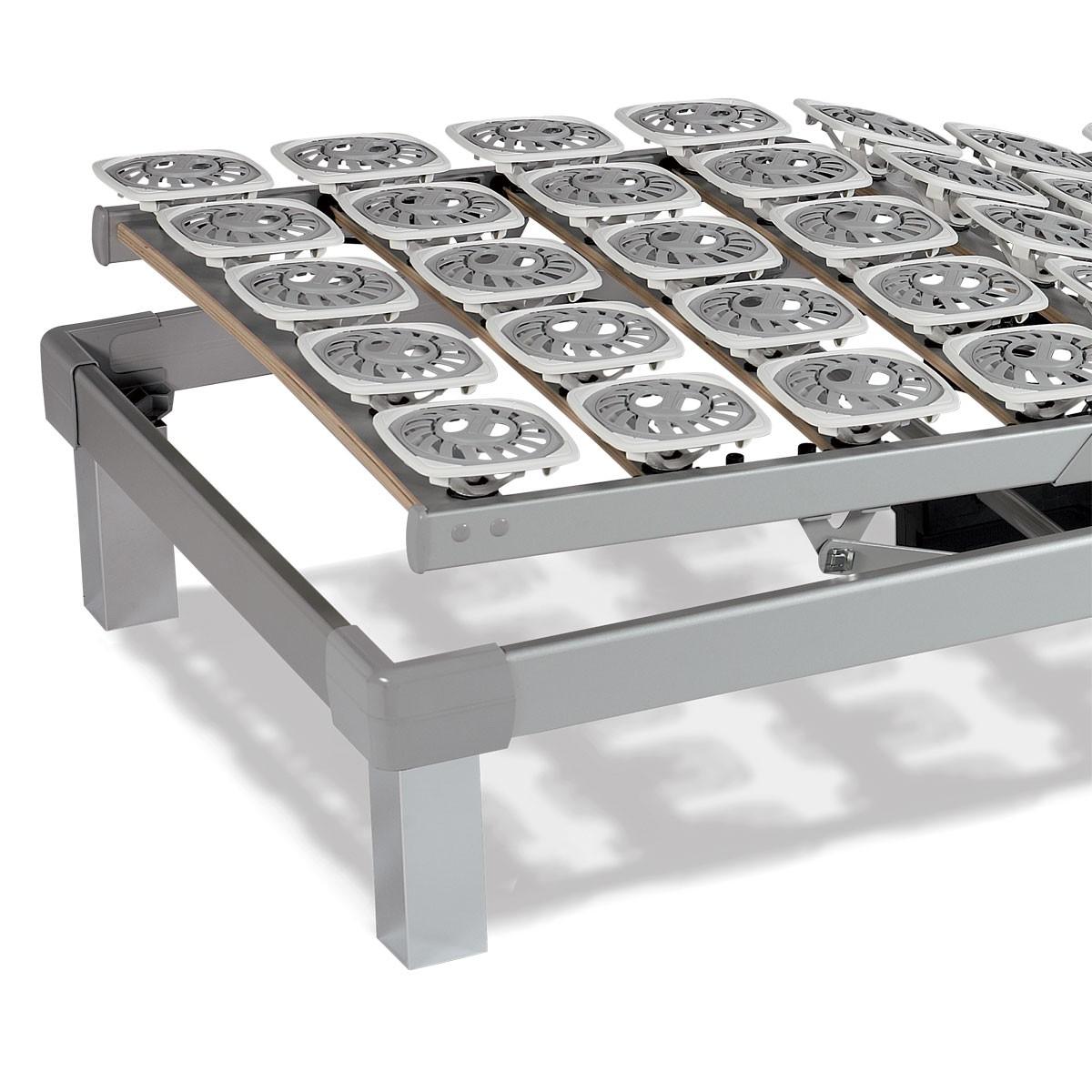 flex cloud 2000 frame tempur tempur mattress frames. Black Bedroom Furniture Sets. Home Design Ideas