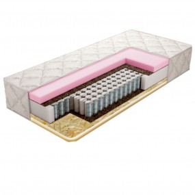 Vogue mattress, 25 cm one-sided - ELITE